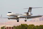 N168CE - Caesars Entertainment Gulfstream Aerospace G-V, G-V-SP, G500, G550 aircraft