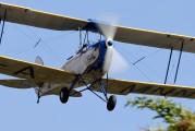 G-AMNN - Private de Havilland DH. 82 Tiger Moth aircraft