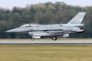 4082 - Poland - Air Force Lockheed Martin F-16D block 52+Jastrząb aircraft