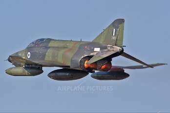 7499 - Greece - Hellenic Air Force McDonnell Douglas RF-4E Phantom II
