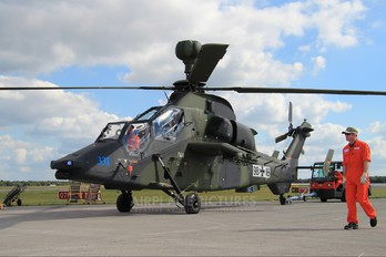98+18 - Germany - Army Eurocopter EC665 Tiger