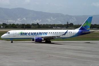 F-OSUD - Air Caraibes Embraer ERJ-190 (190-100)