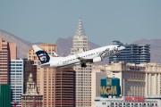N622AS - Alaska Airlines Boeing 737-700 aircraft