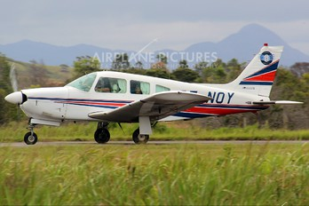 PT-NOY - Private Piper PA-28 Cherokee