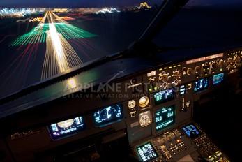 - - Iberia Airbus A321