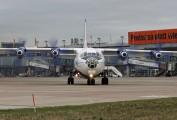 Shovkoviy Shlyah Airlines UR-CGX image