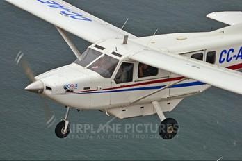 CC-AEG - Private Gippsland GA-8 Airvan