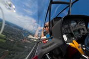 PH-1300 - ACVZ-Amsterdamse Club Voor Zweefvliegen Schempp-Hirth Duo Discus aircraft