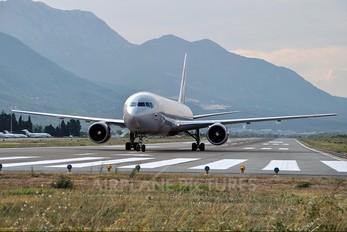 VP-BDI - Aeroflot Boeing 767-300ER