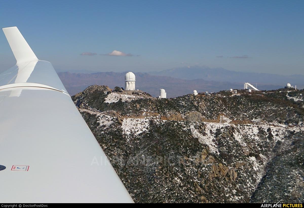 Private N131SX aircraft at In Flight - Arizona