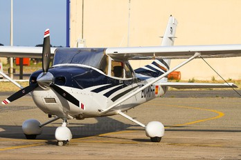 EC-KFH - Private Cessna 182 Skylane (all models except RG)