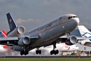 HZ-AND - Saudi Arabian Cargo McDonnell Douglas MD-11F aircraft