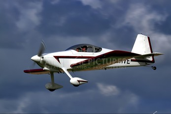 G-GRVE - Private Vans RV-6
