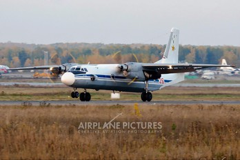 26 - Russia - Air Force Antonov An-26 (all models)