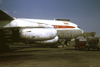 N739TW - TWA Boeing 707