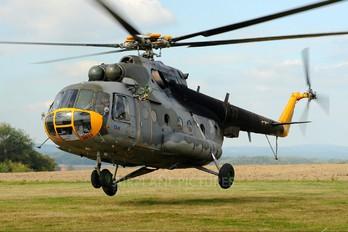 0837 - Czech - Air Force Mil Mi-17