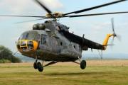 0837 - Czech - Air Force Mil Mi-17 aircraft