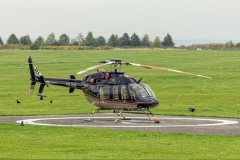OK-ALB - Private Bell 407