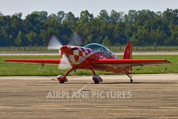 N772TA - Private Extra 300L, LC, LP series