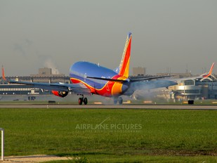 N649SW - Southwest Airlines Boeing 737-300