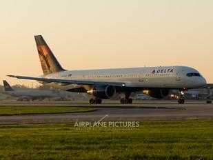 N503US - Delta Air Lines Boeing 757-200