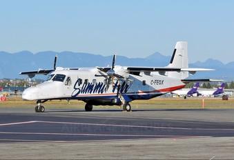 C-FEQX - Summit Air Dornier Do.228