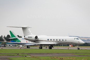 N928GC - Private Gulfstream Aerospace G-V, G-V-SP, G500, G550