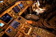- - Undisclosed Boeing 777-200ER aircraft