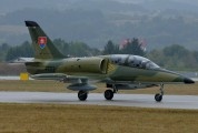 4703 - Slovakia -  Air Force Aero L-39ZAM Albatros aircraft