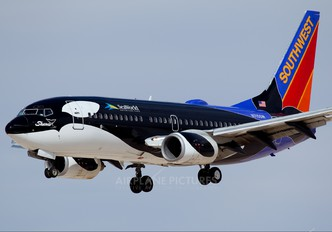 N715SW - Southwest Airlines Boeing 737-700