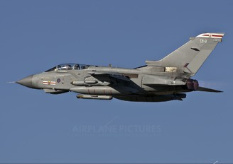 ZG777 - Royal Air Force Panavia Tornado GR.4 / 4A