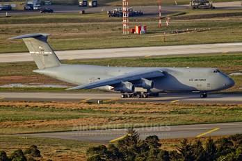 87-0044 - USA - Air Force Lockheed C-5B Galaxy