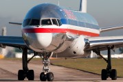 N197AN - American Airlines Boeing 757-200 aircraft