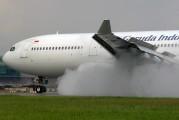 PK-GPA - Garuda Indonesia Airbus A330-300 aircraft
