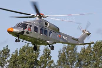 I-RAIC - Agusta Westland Agusta Westland AW189