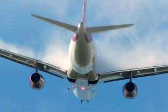 G-VINE - Virgin Atlantic Airbus A330-300