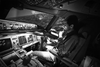 - - Undisclosed Boeing 767-200ER