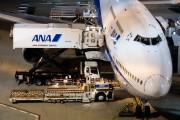 JA8961 - ANA - All Nippon Airways Boeing 747-400D aircraft