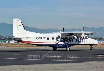 C-FPSH - Summit Air Dornier Do.228