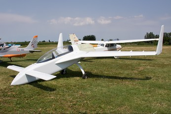 I-9450 - Private Rutan Long-Ez