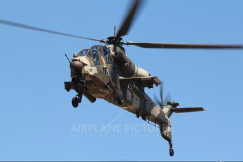 672 - South Africa - Air Force Denel Rooivalk