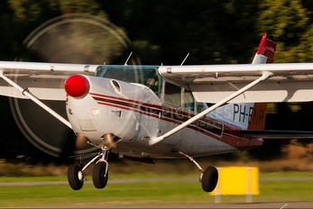 PH-ENP - Unknown Cessna 206 Stationair (all models)
