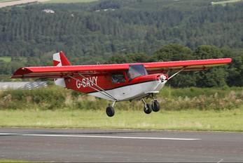 G-SAVY - Private ICP Savannah VG