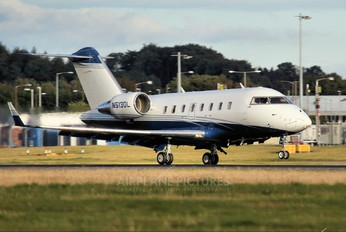 N513DL - Private Canadair CL-600 Challenger 600 series