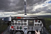 PH-VSQ - Private Robin DR.400 Ecoflyer aircraft