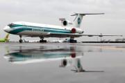 RA-85782 - Alrosa Tupolev Tu-154M aircraft