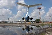 RA-85677 - Mavial - Magadan Airlines Tupolev Tu-154M aircraft