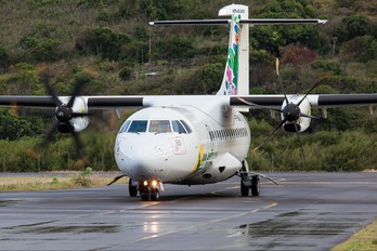 F-OIXH - Air Antilles Express ATR 42 (all models)
