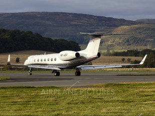 HN-JEV - Private Gulfstream Aerospace G-IV,  G-IV-SP, G-IV-X, G300, G350, G400, G450