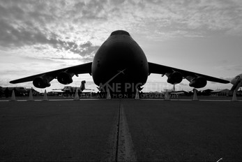 86-0024 - USA - Air Force AFRC Lockheed C-5B Galaxy